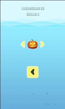Halloween Fun Games Bouncing screenshot 2