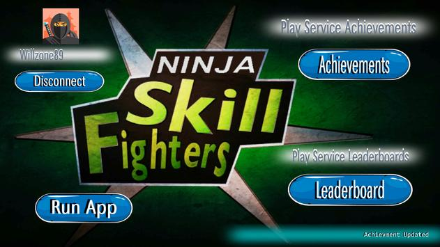 Skill Fighters Action RPG Demo screenshot 15