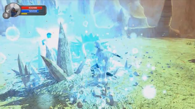 Skill Fighters Action RPG Demo screenshot 21