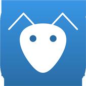 AntzFree - Use your head! icon