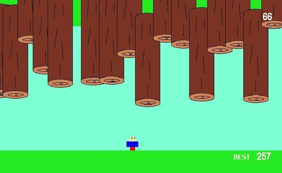 Big Logs poster
