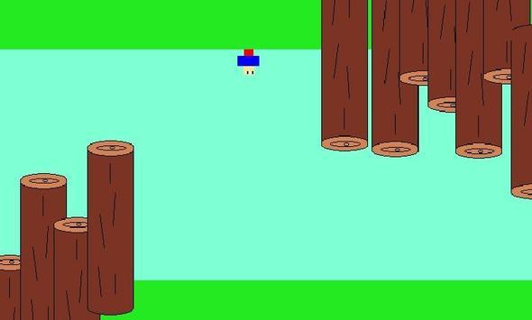 Big Logs screenshot 1