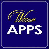 My William Apps icon