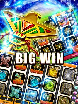 Sun Phoenix Slot Machines screenshot 1