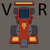 RC Car Driving VR icon