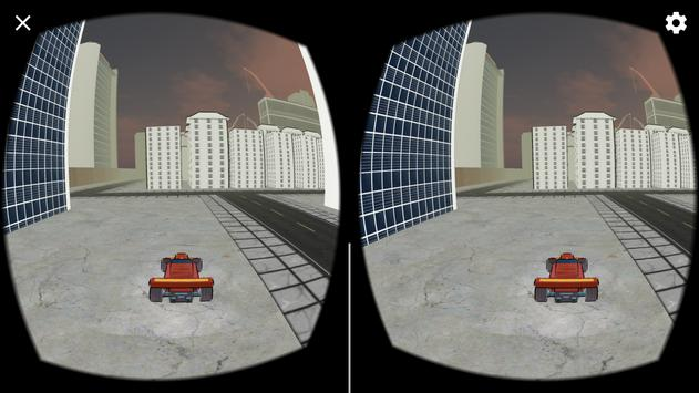 RC Car Driving VR apk screenshot