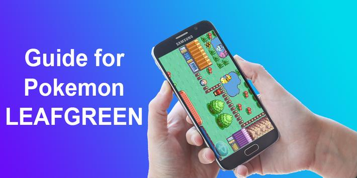 Guide for Pokemon Leafgreen Version apk screenshot