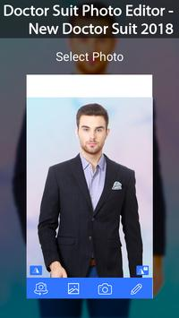 Doctor Suit Photo Editor - New Doctor Suit 2019 poster