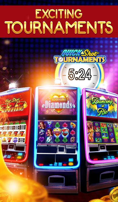 Sizzling Hot Casino Free Games