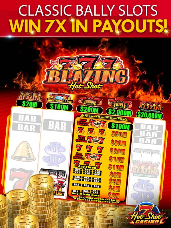 play free casino games online for free sizzling hot free play