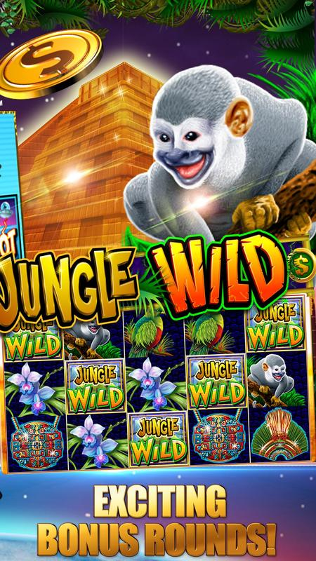 jackpot party casino slots free download