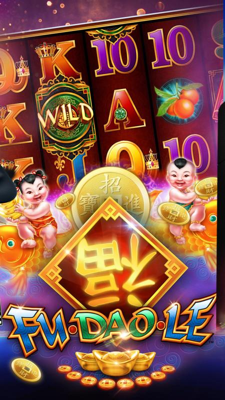 download party casino apk