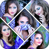 Auto Photo Collage Maker icon