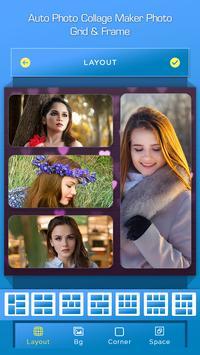 Auto Photo Collage Maker screenshot 1