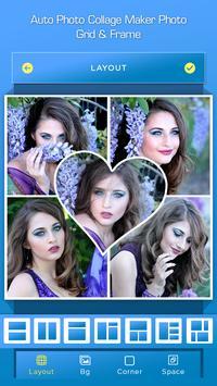 Auto Photo Collage Maker screenshot 2