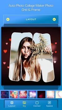 Auto Photo Collage Maker screenshot 3