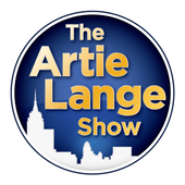 Artie Lange Show icon