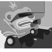 Funky Karts icon