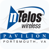 nTelos WLS Pavilion Portsmouth icon