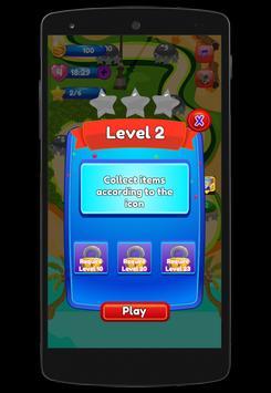 Balls Magic Destroyer apk screenshot
