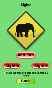 Wildlife Sri Lanka - Wilpattu apk screenshot