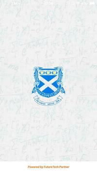 Wilson College Faculty App poster