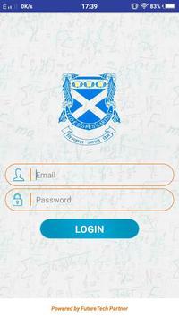 Wilson College Faculty App screenshot 1