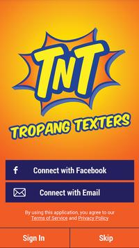 TNT Tropang Texters poster