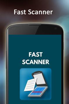 Fast Scanner screenshot 2