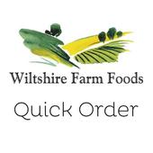 Wiltshire Farm Foods Quick Order icon