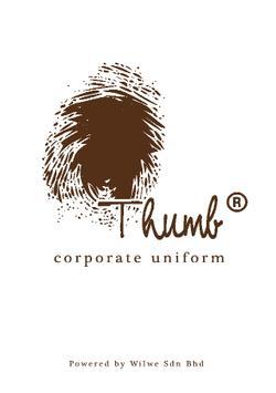 Thumb Uniform poster
