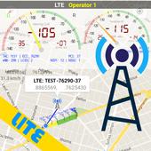 Network Cell Info Lite أيقونة