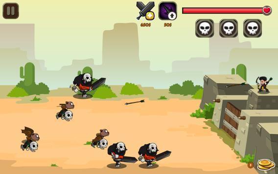 free vir robot boy adventure screenshot 2