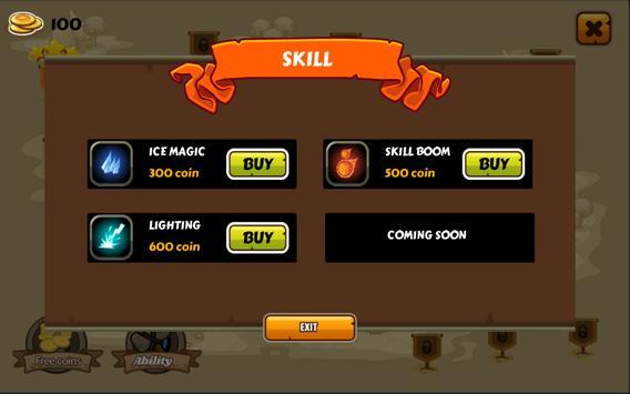 free vir robot boy adventure screenshot 4