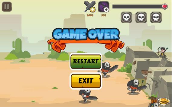 free vir robot boy adventure screenshot 5