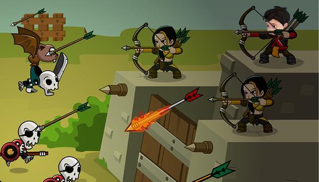 free vir robot boy adventure screenshot 6