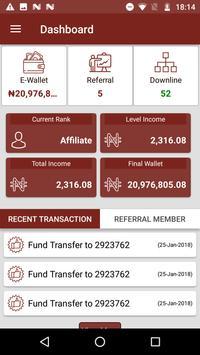Winmillionaire apk screenshot
