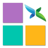 Xinma Win 10 Tile Launcher icon