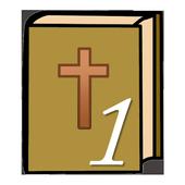 Cerita Alkitab Perjanjian Lama icon