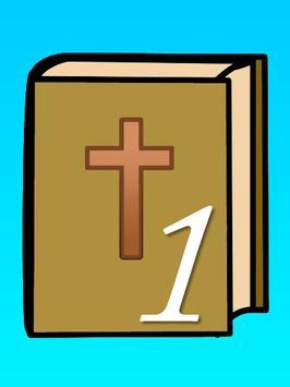 Cerita Alkitab Perjanjian Lama poster