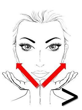 Face Massage apk screenshot