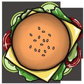 Food Ninja Go icon