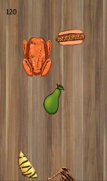 Food Ninja Go screenshot 2