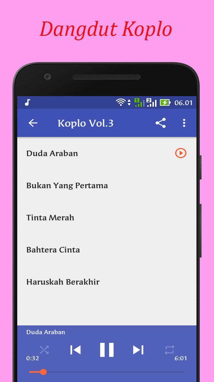 Dangdut Koplo Mp3 For Android Apk Download