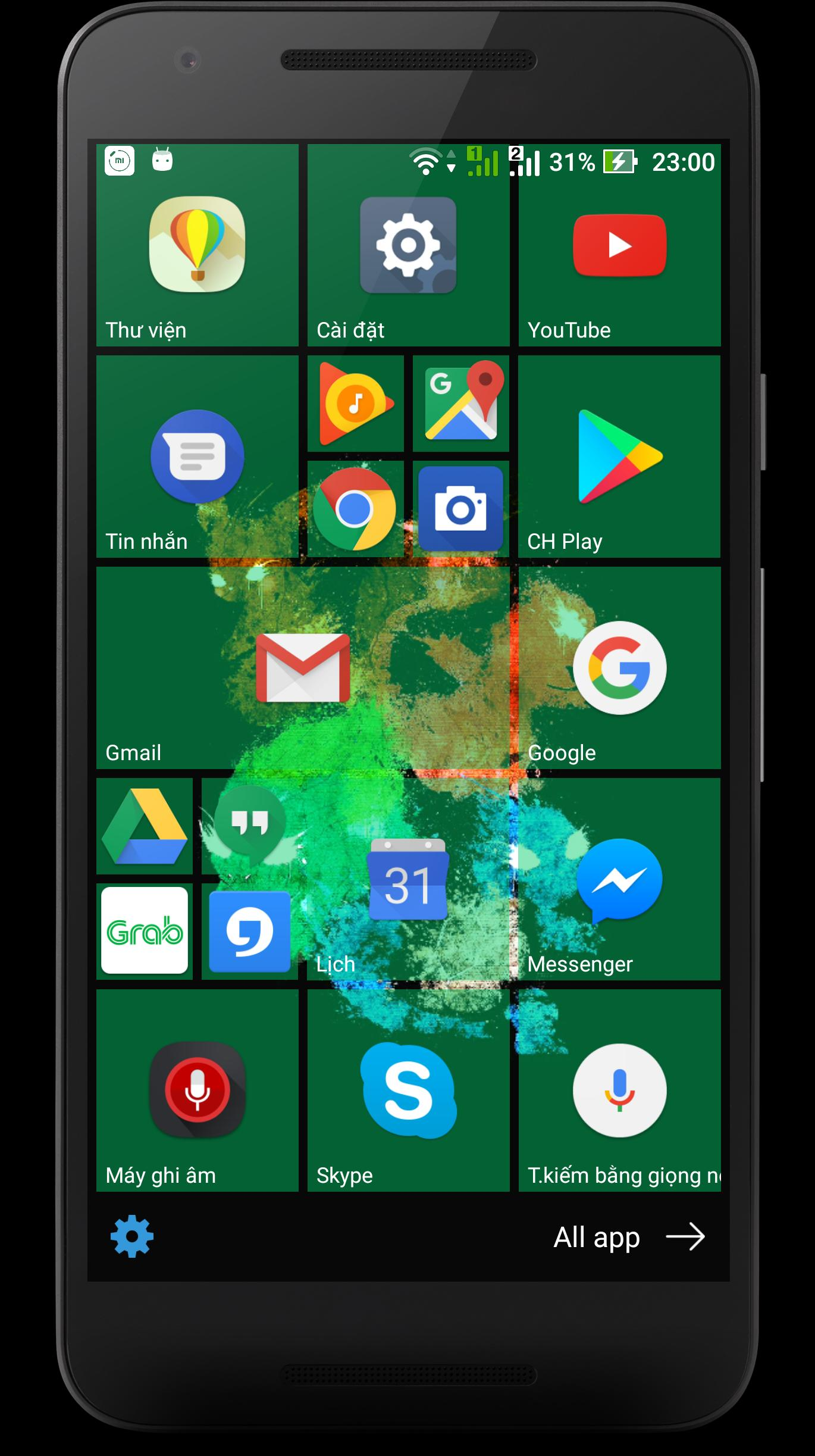 Launcher Win 10 New 2017 for Android - APK Download
