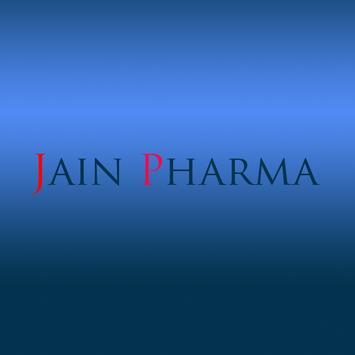 Jain Pharma poster