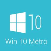 Win 10 Metro Launcher icon