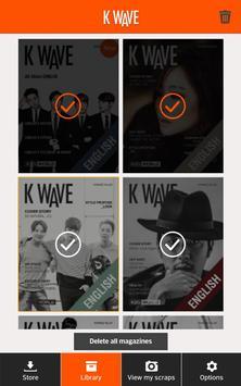 KWAVE apk screenshot