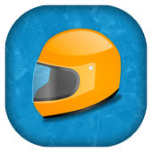 Motorcycle Ringtones. Speed Up & Drift Sounds Free icon