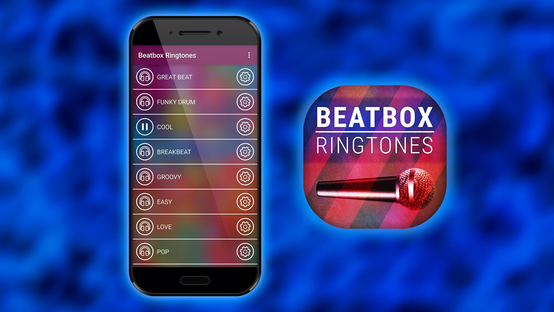 Beatbox Ringtones for Android - APK Download